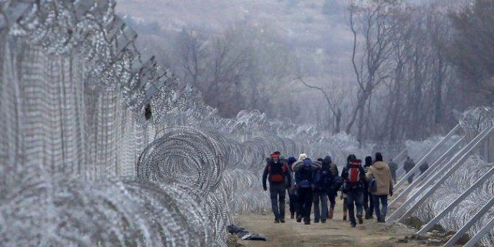 Lübnan'dan 'Suriyeliler eve dönsün' çağrısı
