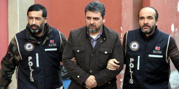 Sami Boydak serbest bırakıldı