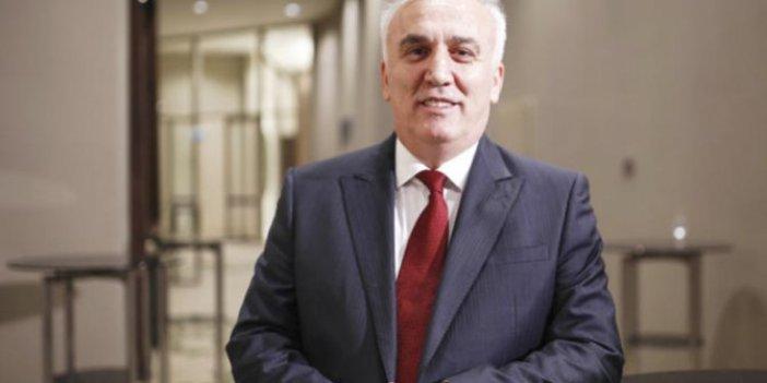 """TBB Başkanı: """"İnşallah Fenerbahçe'yi küme düşüreceğiz"""""""