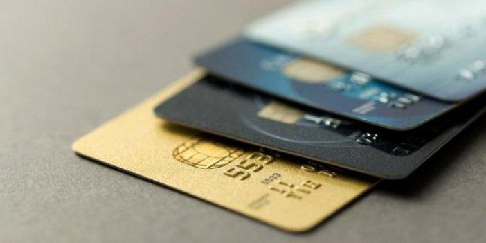 Halkbank'tan kredi kartı hamlesi!