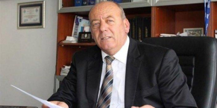 MHP'ye AKP'li aday