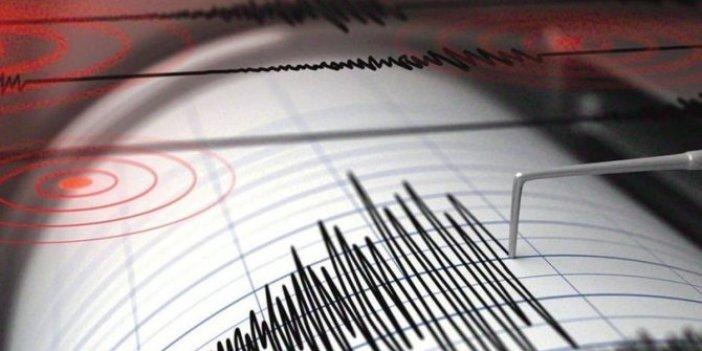 O bölgede deprem riski yüzde 90!