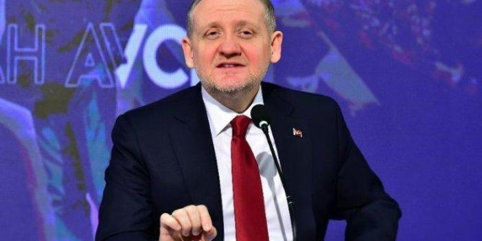 Başakşehir'den Galatasaraylılara transfer göndermesi