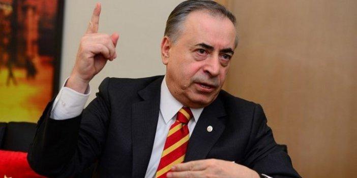 Mustafa Cengiz'den bariyer açıklaması