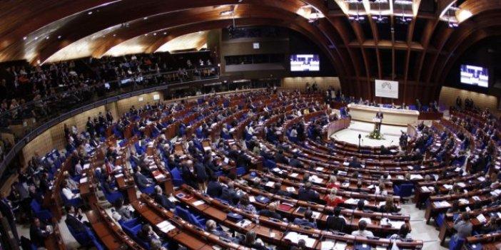 CHP'den Avrupa Birliği'ne rapor tepkisi