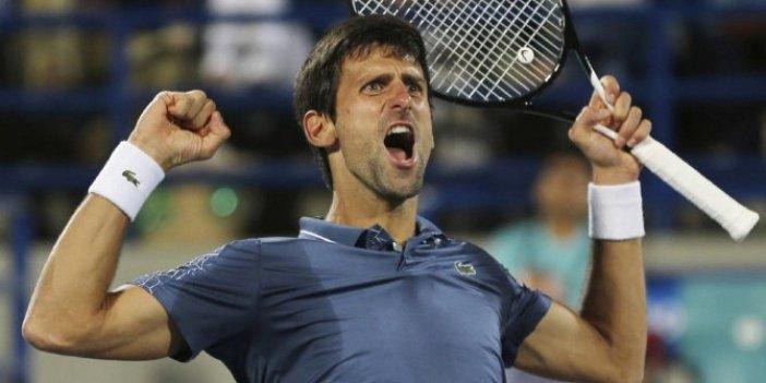 Novak Djokovic Avustralya Açık'ta şampiyon oldu