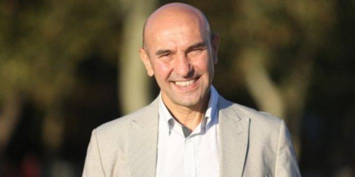CHP'nin İzmir adayı Tunç Soyer'den ilk mesaj