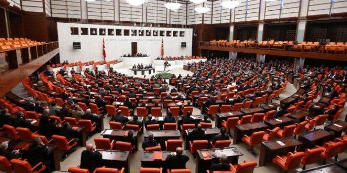 CHP'den asgari ücretliler için kanun teklifi