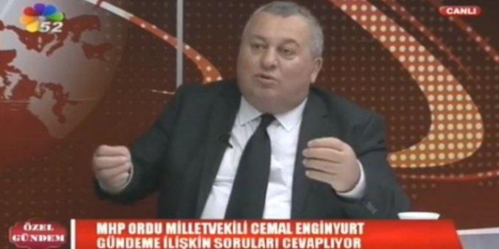 """Enginyurt: """"Erdoğan sayesinde seçim kazanma devri bitti"""""""
