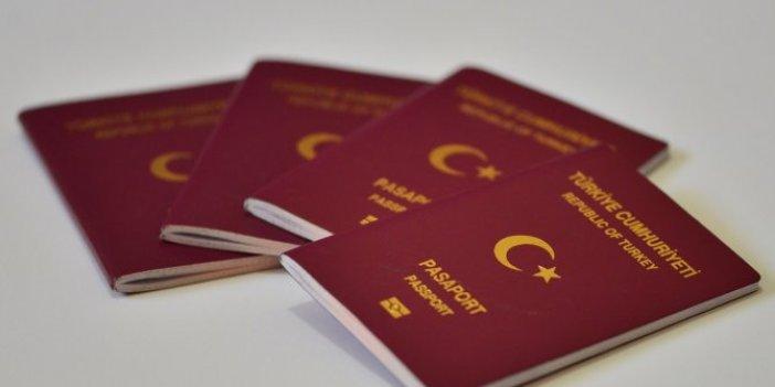 Ucuza Türk vatandaşlığı Financial Times'a konu oldu!