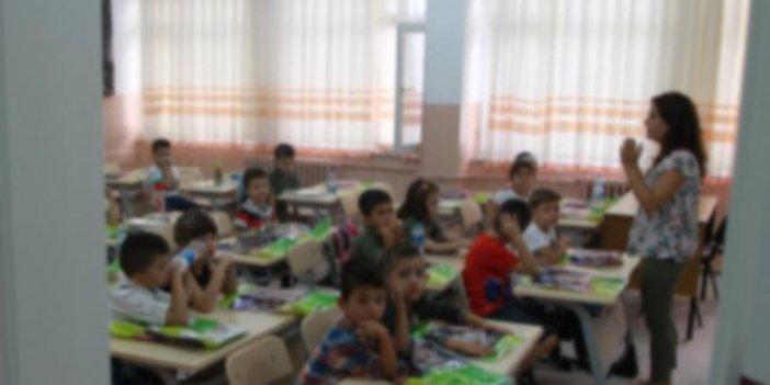 Sözleşmeli öğretmen ataması için tercihler başladı