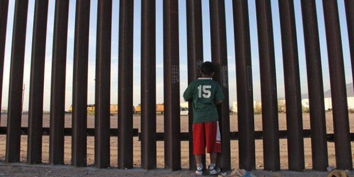 Meksika'dan dikkat çeken göçmen kararı