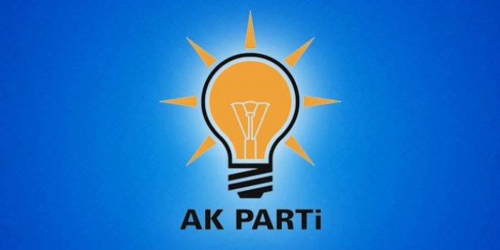 AKP'den ayrıldı İYİ Parti'den aday olacak