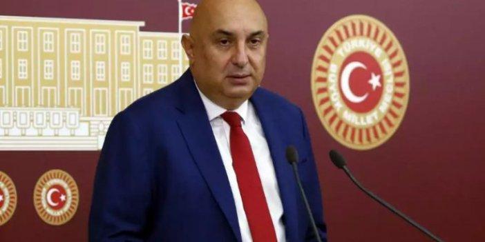 CHP'den HDP iddialarına yanıt: Sadece İYİ Parti ile iş birliği içindeyiz
