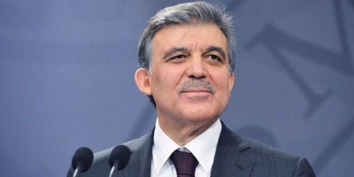 Abdullah Güle'e suikast iddialarına çarpıcı açıklama!