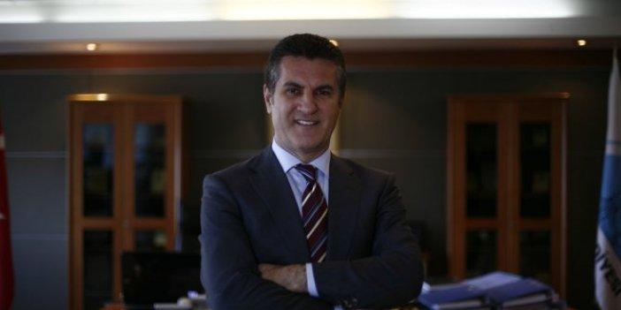 Mustafa Sarıgül DSP'ye geçti