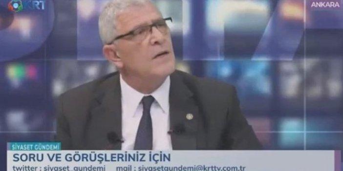 """Müsavat Dervişoğlu: """"Tencere kaynamıyor"""""""