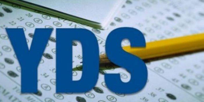 YDS sınav başvuruları başladı mı? YDS 2019 ne zaman?