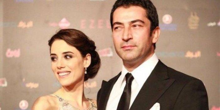 Kenan İmirzalıoğlu ile Cansu Dere  yeni diziye mi başlıyor?