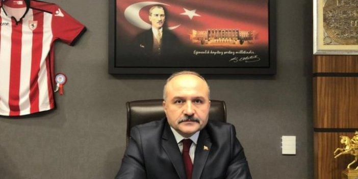 Erhan Usta'dan adaylık kararı