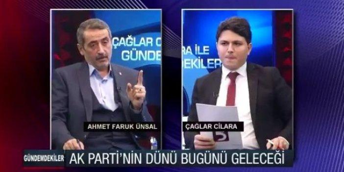 Eski AKP'li vekilden Bahçeli'ye FETÖ suçlaması