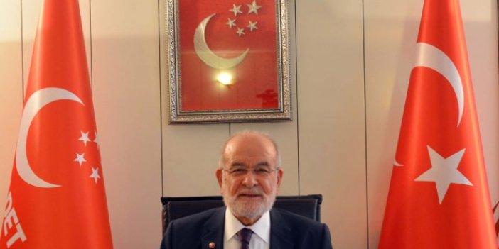 Temel Karamollaoğlu'ndan Tunç Soyer açıklaması!