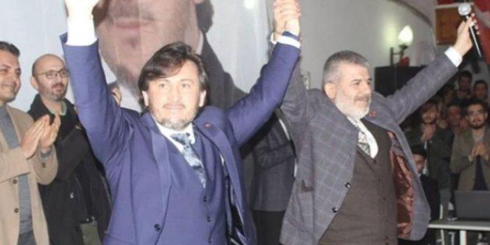 AKP'de Korkuteli çatlağı