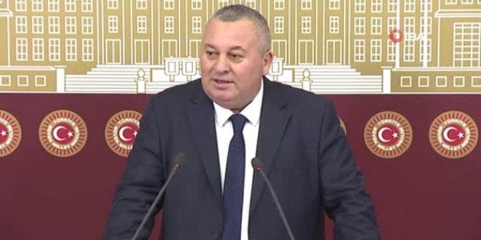 MHP'li vekilden ekonomiye eleştiri: Millet geçinemiyor, faizler yüzde 40'ı buldu