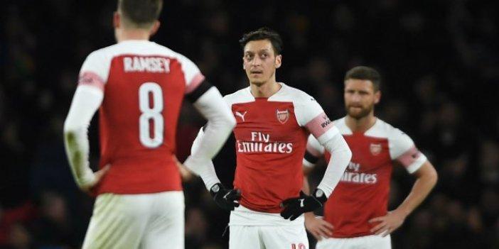 Arsenal için flaş iddia