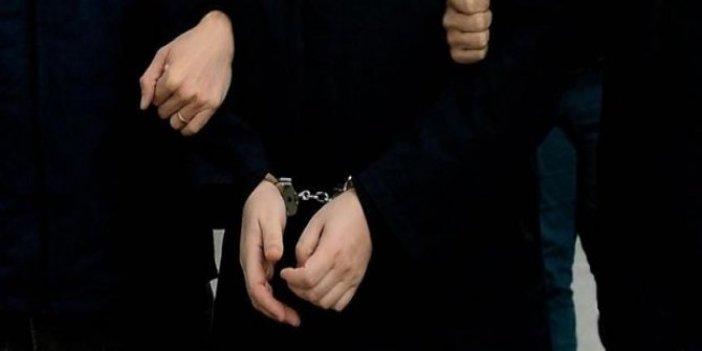 HDP'li 2 belediye başkanı tutuklandı