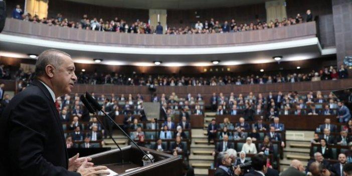 """Erdoğan: """"İş Bankası Hazine'nin malı olacak"""""""