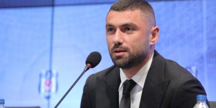 Beşiktaş'ta yeni transferler için imza töreni