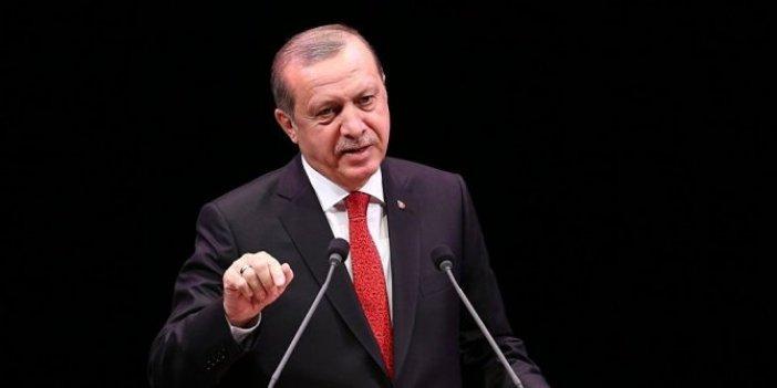 Cumhurbaşkanı Erdoğan'a Ramazan Toprak Sorusu