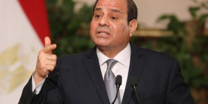 Sisi'nin görev süresi uzatılıyor
