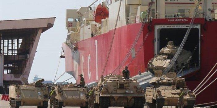 ABD'nin Suudi Arabistan'a sattığı silahlar, El Kaide'den çıktı!