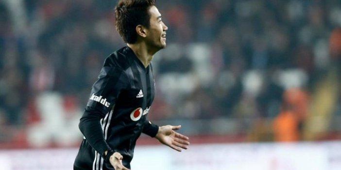 Hüseyin Yücel: Kagawa transferi 3 dakikada bitti