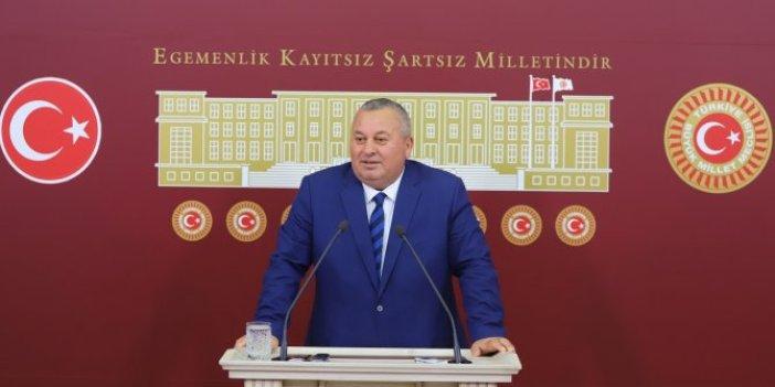 Cemal Enginyurt'tan AKP'ye: 17 yıldır bir iş yapmadınız, kapatın partiyi