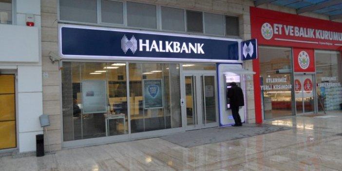 Halkbank'ın kâr payı Varlık Fonu'na gitti