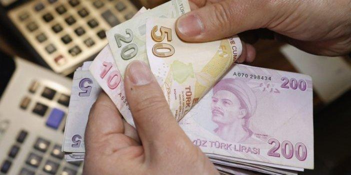 Milli Piyango'da unutulan büyük ikramiye tutarı 243 milyon lira oldu