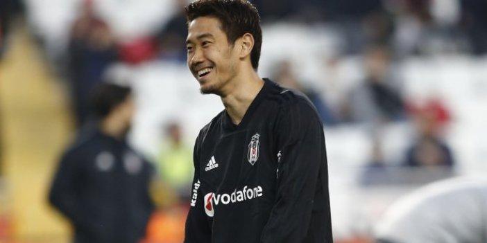 Beşiktaş'a Gökhan ve Kagawa'dan kötü haber