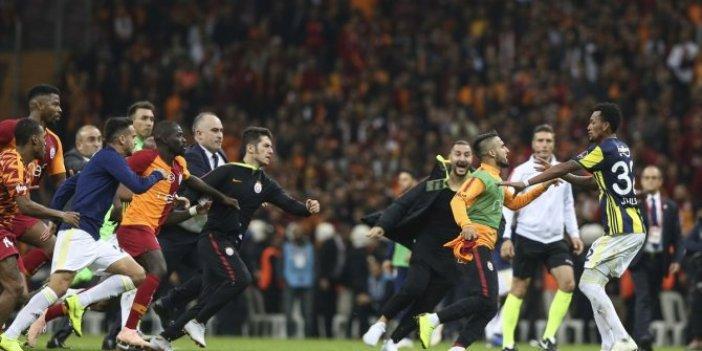 Neustadter'den Serdar Aziz'e: Galatasaray'ın en hızlı oyuncusu kim?