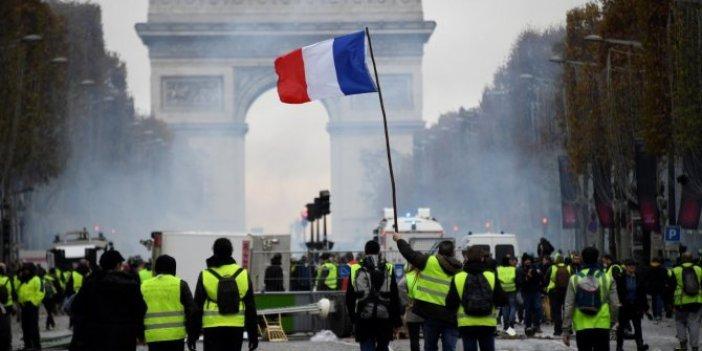 İtalya ve Fransa arasında büyük kriz!