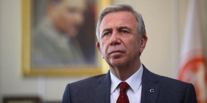 Mansur Yavaş 'Şeffaflık Taahhütnamesi'ni imzalayan ilk aday dolu