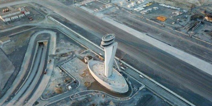 İstanbul Havalimanı'na taşınma yine ertelendi