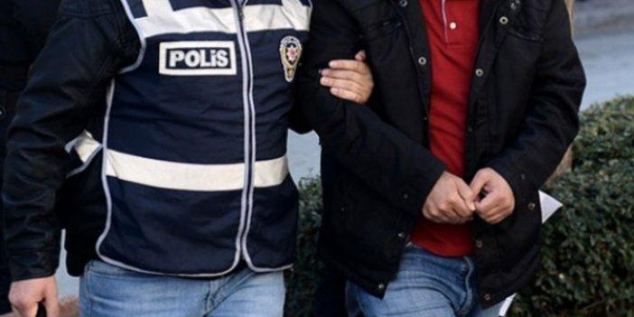 PKK/KCK'ya dev operasyon: 13 gözaltı