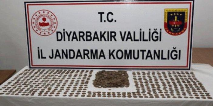 Diyarbakır'da kaçakçılık operasyonu
