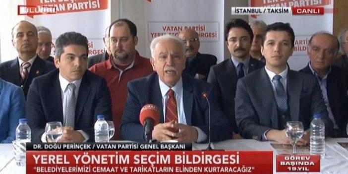 HDP ile aynı vaat: Halk meclisleri ile yöneteceğiz!