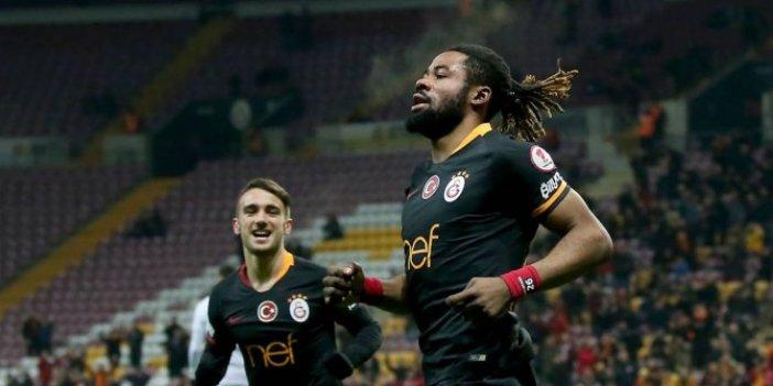 UEFA'dan Luyindama'ya ceza beklentisi