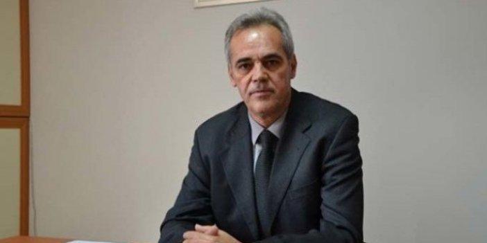 CHP'de ilçe başkanı ve yönetimi görevden alındı