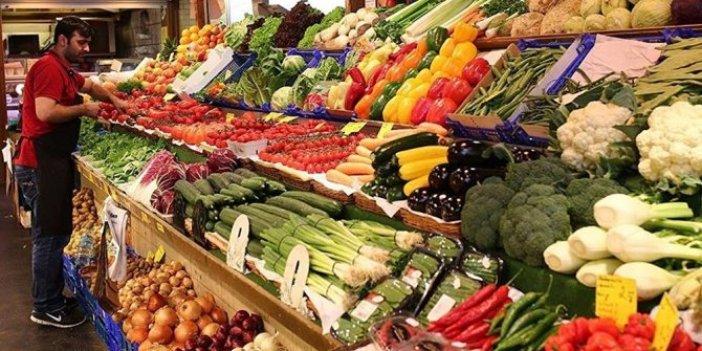Market zincirleri de tanzim satışlarına başladı: 3 kilo sınırı var